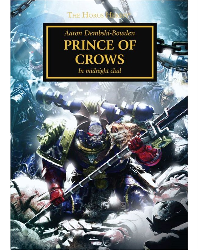 Prince-of-Crows
