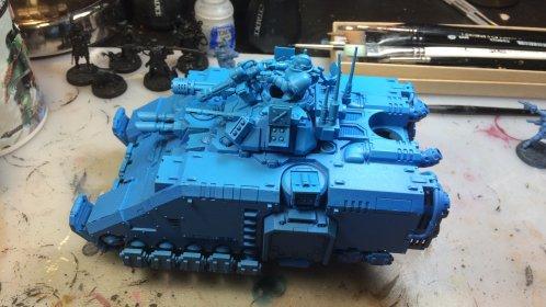 Tank 1.5